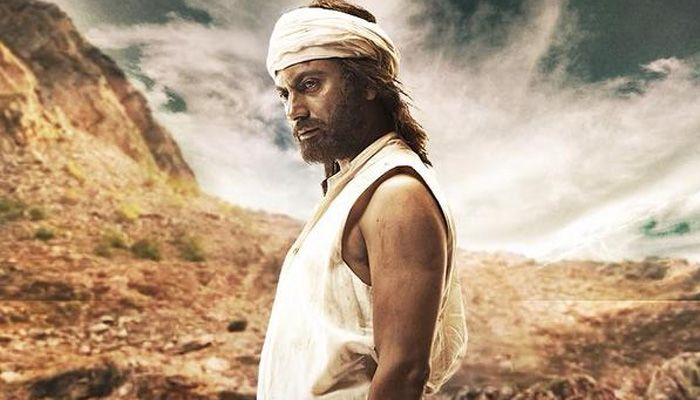 Preview copy of Nawazuddin Siddiqui's 'Manjhi - The Mountain Man' leaked!