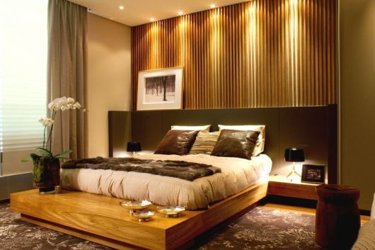 quarto cama japonesa - Google Search