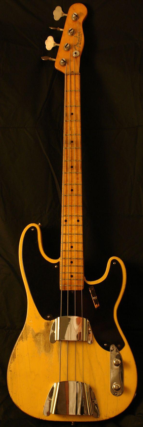Fender Precision '51