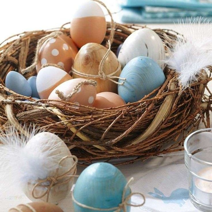 Decorazioni per Pasqua - Decorazioni pasquali