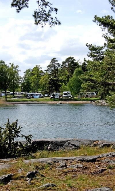västerviks camping