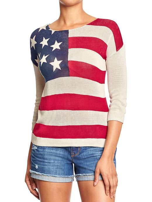 Today is Flag Day ~ Wear it proudly!