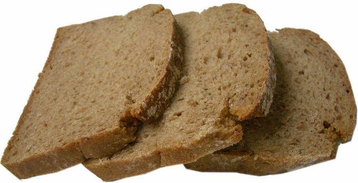 Domácí žitný chléb - křupavé pečivo, které si upečete kdykoli. Přesně víte, z jakých je surovin a nemusíte chodit ráno daleko do pekárny. Výsledek zaručený.
