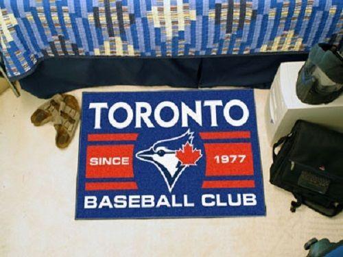 Toronto-Blue-Jays-Starter-Rug-Door-Floor-Mat-Mancave