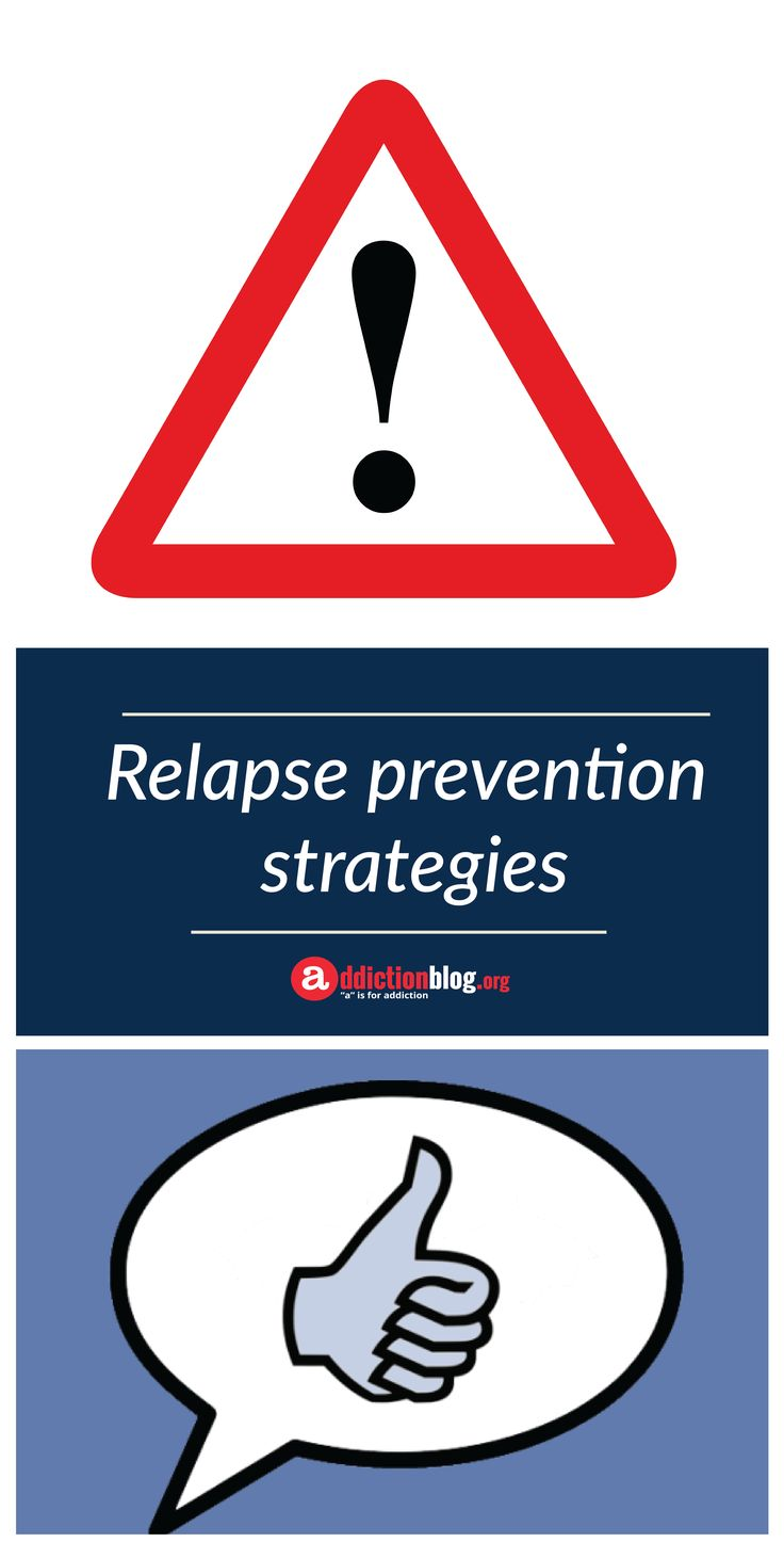"""Here, we outline the most effective strategies for preventing #relapse into #drug, #alcohol or behavioral addictions. Relapse is a """"normal"""" (although undesirable) possibility on the road to #addictionrecovery. When you choose to view a relapse as a mistake and a learning opportunity rather than viewing it as a total failure...then your chances for success increase greatly.  """"a"""" is for addiction 