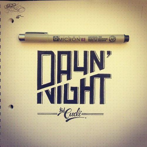 Day 'n Night.