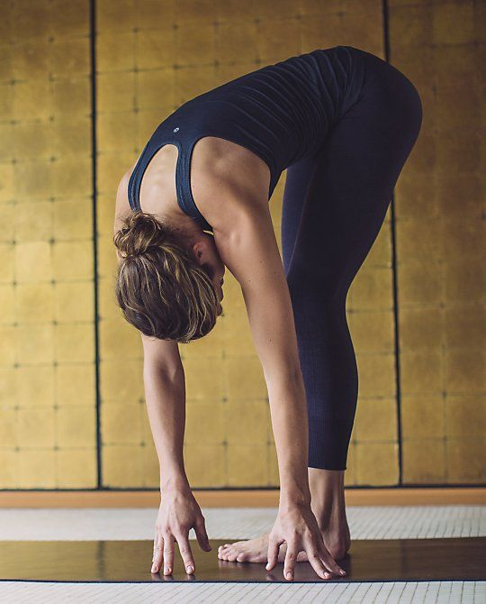 92 Best Yoga Images On Pinterest