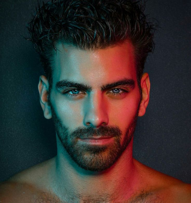 His beauty sends chills down my spine and a strike to my core. Congrats!! Nyle Dimarco