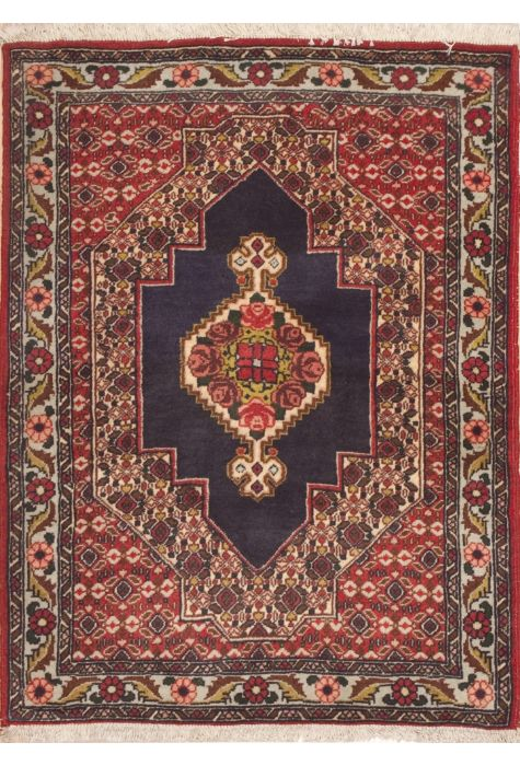 Sanandaj Persian rug. Wool. Hand Knotted. 79 x 107 http://www.rugman.com/persian-sanandaj-design-oriental-area-rug-small-size-wool-red-rectangle-100-11960