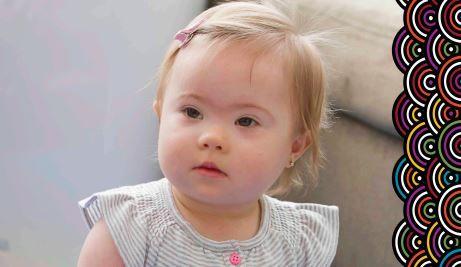 Guia traz atividades para crianças de até 3 anos com síndrome de Down