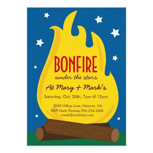 best images about camp out invitations on   under, invitation samples