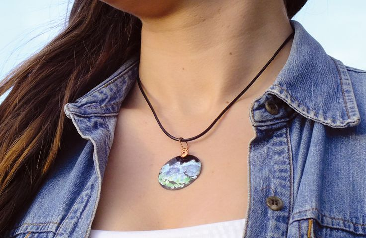 These Montana necklaces capture the beauty of our snow-capped mountains glowing in the immensely starlit Big Sky Country - a breathtaking sight that is a reality to those that have been lucky enough t