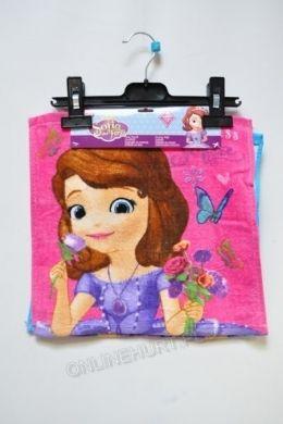 Ręcznik dziecięcy Księżniczka Zosia 59361  _A12  (30x30)