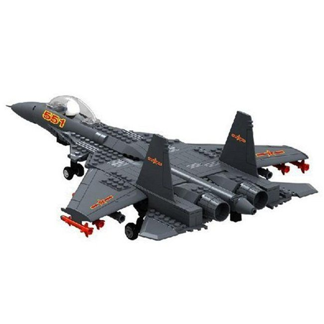 Wange Military Army J15 Stealth Fighter Jet Plane Aircraft Lego Compatible Toy Vanytoy Com Lego Minifigures Toys Fighter Jets Lego Plane Fighter