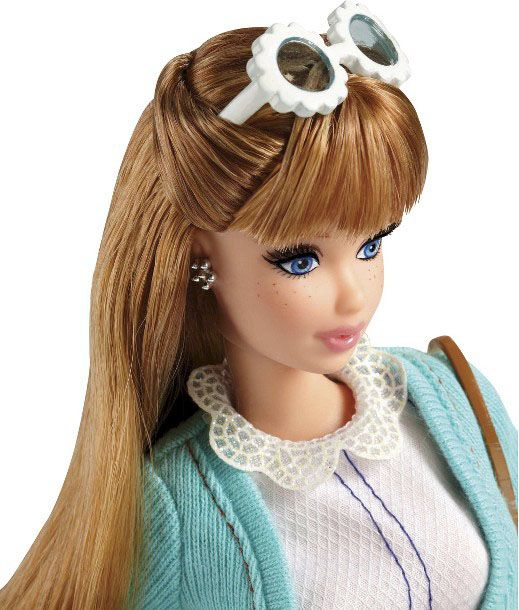 Midge Barbie | Lançamentos 2014 | Barbie Girl Collectible