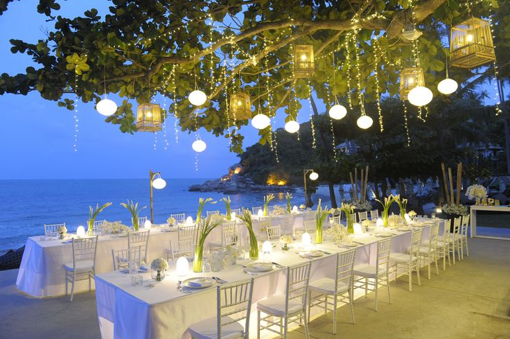 Find all the information you need about our customised Thailand weddings here. We specialise in Package Weddings, Villa Weddings, Resort Weddings.