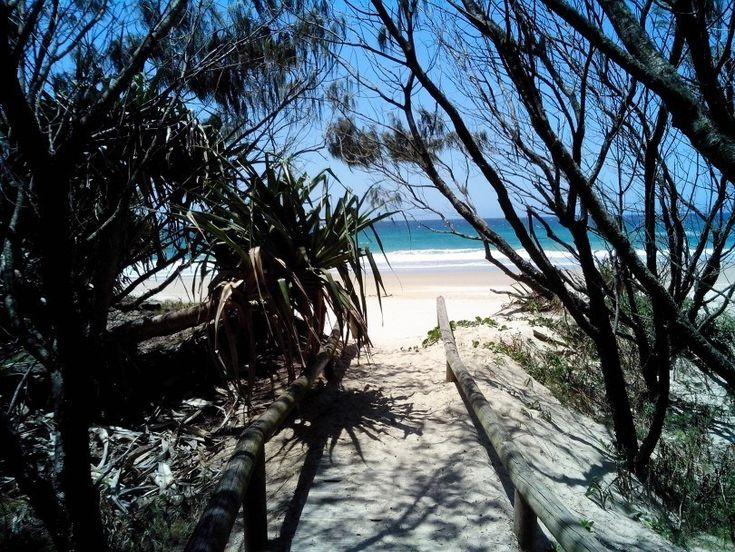 Peregian Beach, Sunshine Coast, QLD | 21 Amazing Australian Places To Visit This Summer