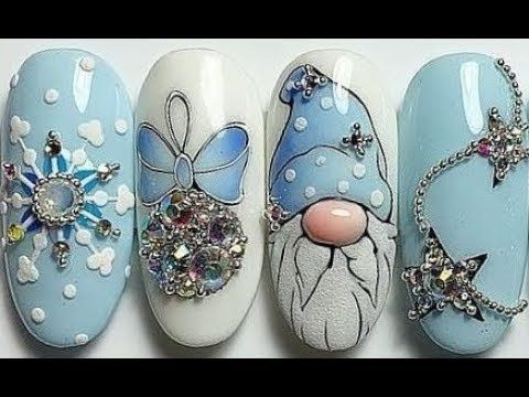 Designing your fingernails is lots of fun. It will make a fashion statement. Loo…
