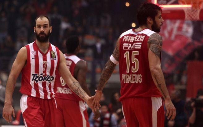 Πρίντεζης: Ο Ολυμπιακός είναι οικογένειά μου - http://www.daily-news.gr/sports/printezis-o-olympiakos-oinai-oikogenoia-mou/