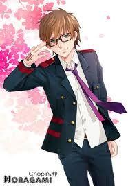 Image result for kazuma noragami