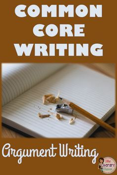 1000 ideas about argumentative writing on pinterest for The craft of argument