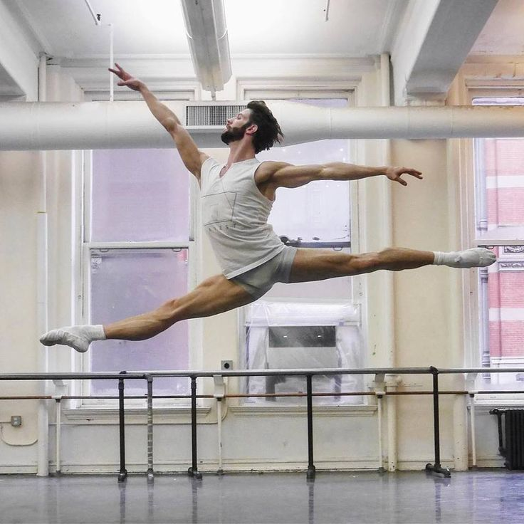 American Ballet Theatre - James Whiteside