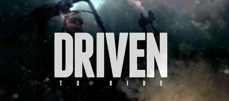 Driven to Ride | Driven to Ride explores the unstoppable spirit of women motorcycle riders