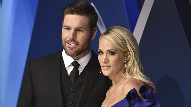 Are Carrie Underwood & Husband Mike Fisher Getting Divorced? They Break Their Silence After Rumors