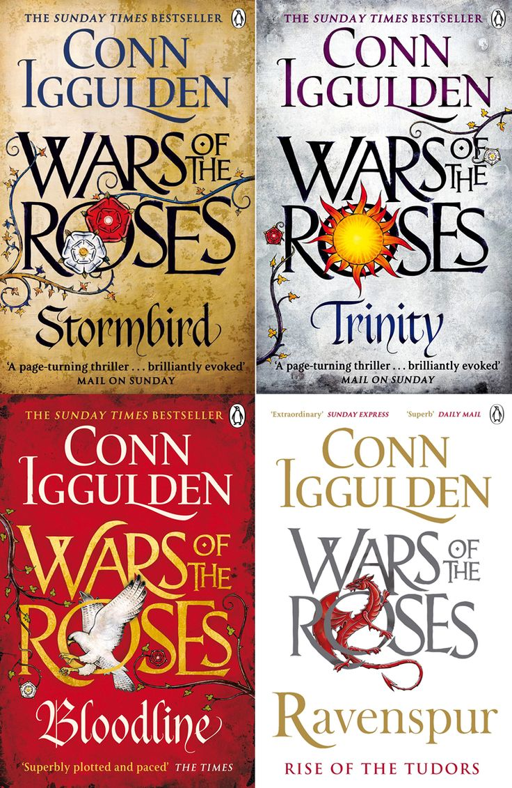 """Witness the rise of the Tudors in Conn Iggulden's powerful retelling of the Wars of the Roses. """"Superbly plotted and paced"""" The Times."""