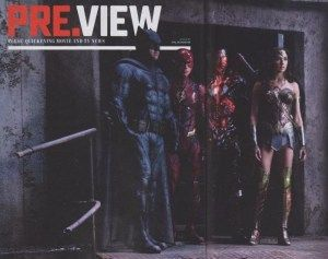 Zack Snyder Talks About Supermans Role in Justice League