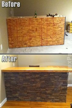Home Bar Pictures | Design Ideas for Your Home Bar Plans - except ...
