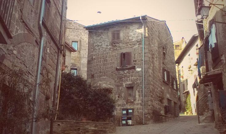 I vicoli del borgo