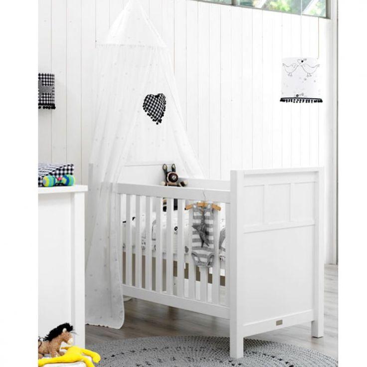 Baby & Peuter slaapkamers > Slaapkamer Olivier > Webshop Olivier ledikant 70x140 Coming kids | Verwende apen