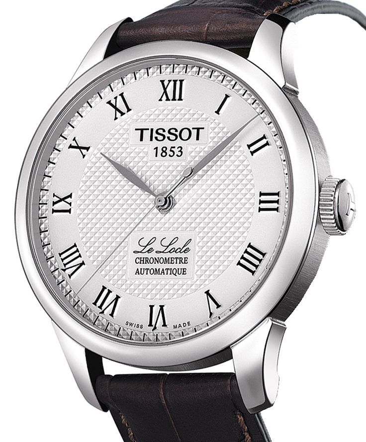 "Five Of Tissot's Most Popular Watches For Your Holiday Wish List - See these five unique picks from Tissot up now at: aBlogtoWatch.com ""Tissot has been making Swiss timepieces for some 163 years now, and over that time, the Le Locle-based manufacture has become one of the world's best-known producers of affordable, high-quality Swiss watches. The brand is also among the more experimental and brave sort in the sense that Tissot today offers a wide range of timepieces..."""
