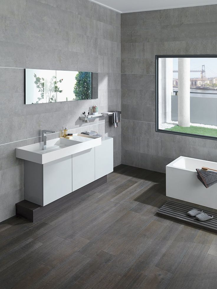 Porcelanosa is here and available exclusively through Tile Warehouse! Featured opposite is Rodano Silver. For further information, check out our website www.tilewarehouse.co.nz.