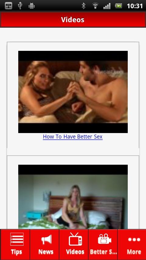 sex app sex for penge