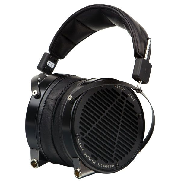 New! Audeze LCD X Planar Magnetic Headphone - $1699
