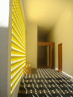 secuutus: Barragan's Chapel (Entry point)
