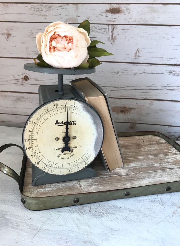Best 25 kitchen scales ideas on pinterest vintage for Rustic kitchen scale