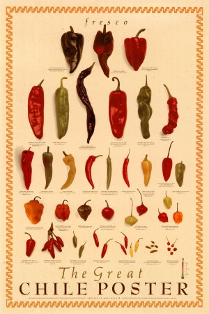 15 Best Images About Chili Pepper Theme On Pinterest