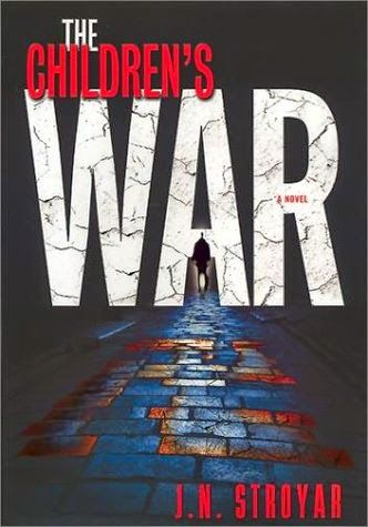 "Let's read: Stroyar, J.N. ""The Children's War"" and ""A Change o..."