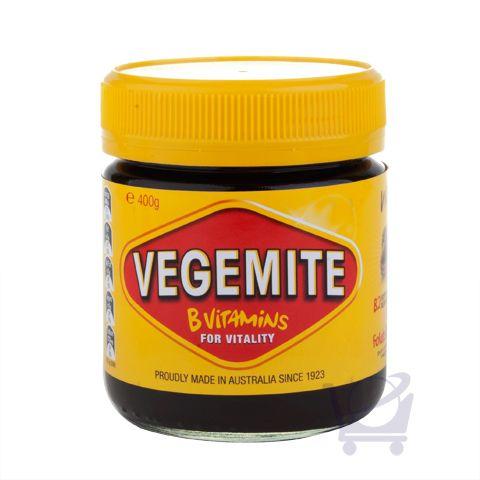 Vegemite – Kraft – 400g | Shop Australia