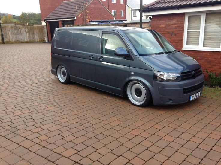 Banded Steels appreciation thread! - Page 198 - VW T4 Forum - VW T5 Forum