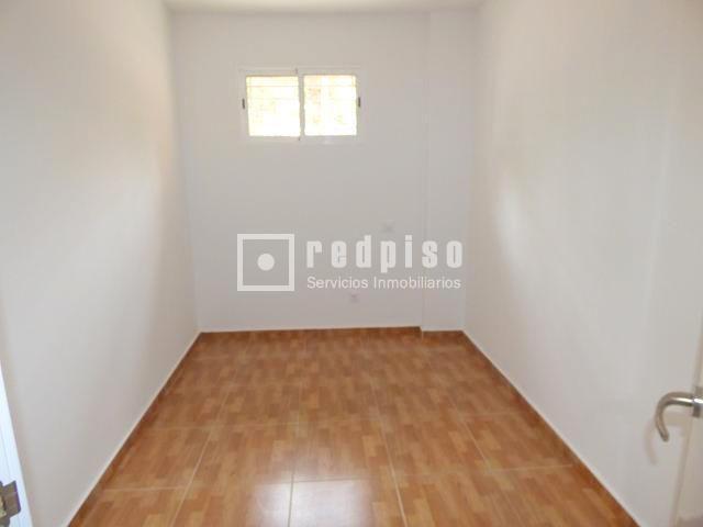 Piso en alquiler en CALLE ISLAS CANARIAS, 143, Sector 3, Getafe, Madrid