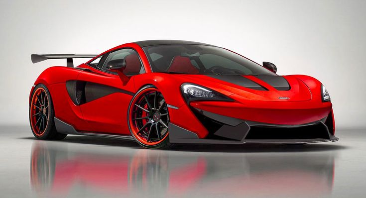 For the overwhelming majority of owners, the Sports Series model from McLaren offers more than enough power. However, for those who want a little more, 1016 Industries has the answer thanks to their new Aerokit for the car.  Instead of simply adding new turbochargers to the car to make it a...