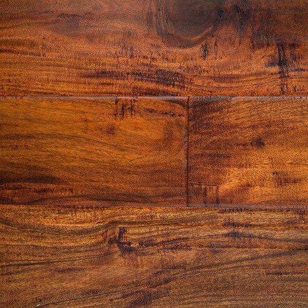 Bausen Hardwood Timberline Acacia Distressed Collection
