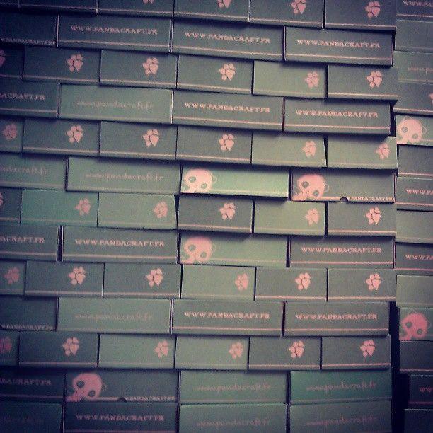 Les boxs de Septembre sont prêtes à être envoyées ! Prêts ?