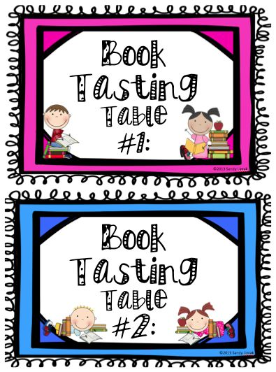 The Book Fairy-Goddess: New Year Means New Books! Book Tasting can showcase your new books.