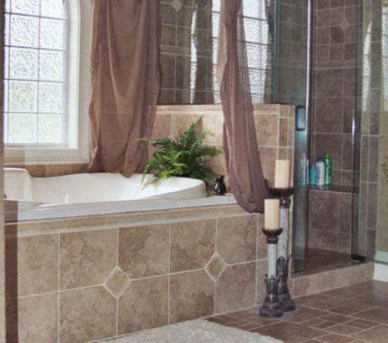 Florida Tile Tub Patterns #EasyNip