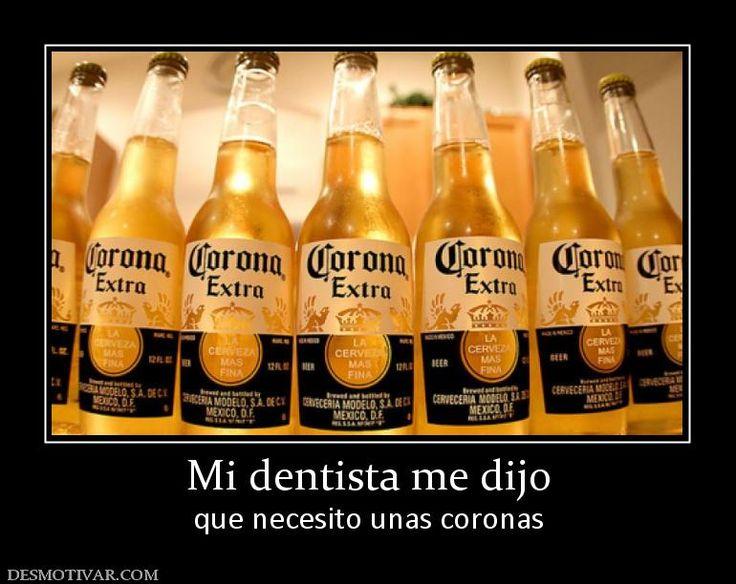 Mi+dentista+me+dijo+que+necesito+unas+coronas